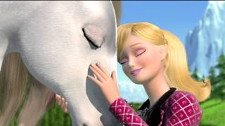 Barbie™ and her sister in a Pony tale 【공식 한국어 예고편】