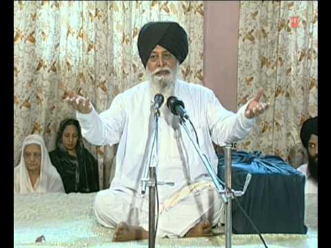 Gyani Sant Singh Ji Maskeen - Nanak Leen Bhayo Gobind Siyon Pani Sang Pani - 3 video