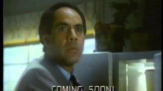 The Twilight Zone 1985 CBS Series Premiere Promo