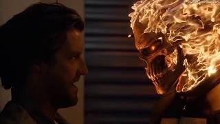 Best Ghost Rider scenes- AOS season 4
