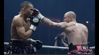 GEORGE GROVES vs CHRIS EUBANK Jr - FULL FIGHT REVIEW AND COMMENTARY!!