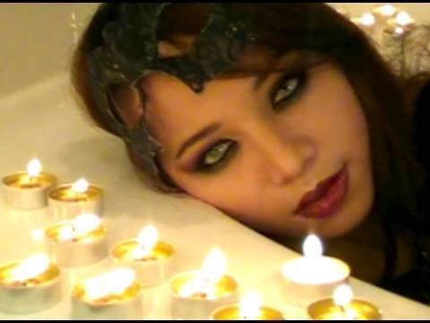 seductive vampire  youtube