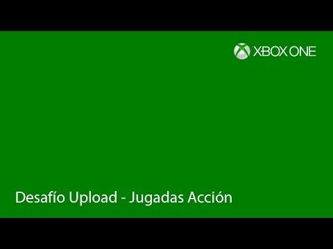 Desafío Upload - Jugadas Acción