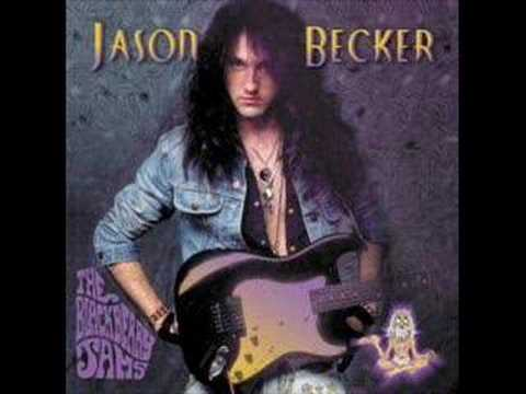 Jason Becker - Mabel's Fatal Fable - Good quality Video