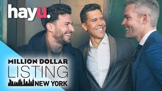 Million Dollar Listing New York Season 7 Trailer | hayu