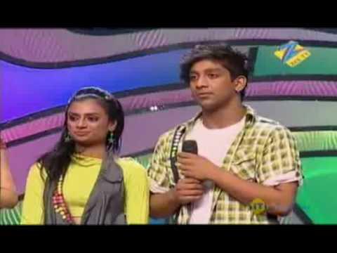 Lux Dance India Dance Season 2 Feb. 27 '10 - Jack & Kruti