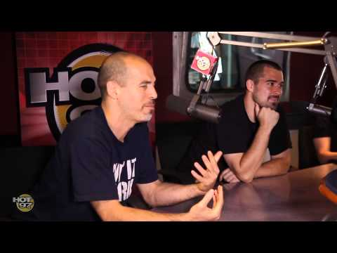 Bobbito Garcia talks about
