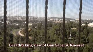Diskin Apartment For Sale Jerusalem