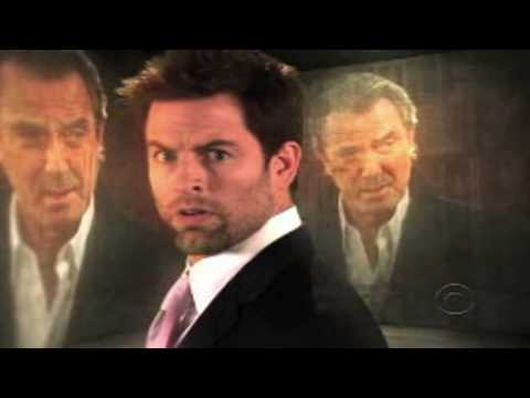 Y&R Promo for week March 8th - 12th, 2010.
