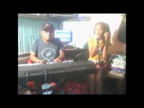 CALON IDOLA CILIK DARI TIMOR Julia Zahra - Just an illusion (COVER BY GRENY)
