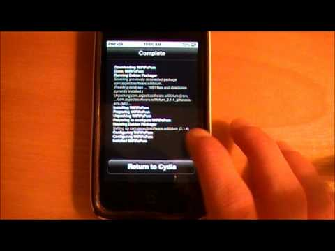 How To Increase WiFi Range on iPod Touch. iPhone. and iPad For Free (2011)!