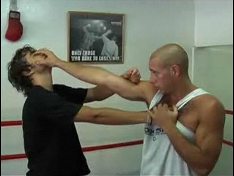 C ómo aprender técnicas de defensa personal