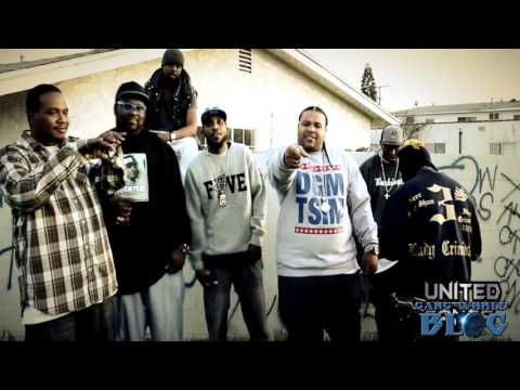 Marvin Gangster Crips Gang History (Los Angeles)