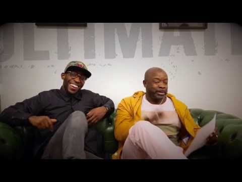 Tinie Tempah interview | The advantages & disadvantages of success + MORE | Link Up TV