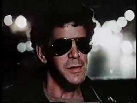 Lou Reed - Claim to Fame