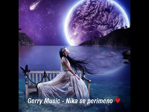 Gerry Music - Nika Se Perimeno (Official Music Video)
