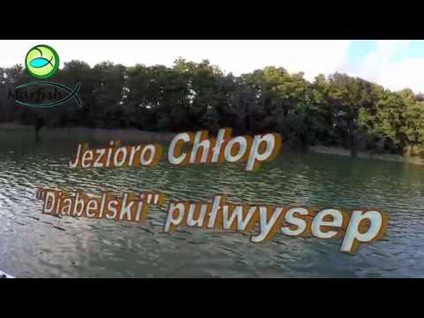 Jezioro Chłop.