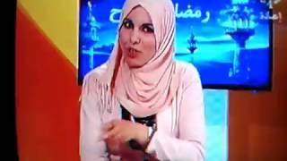 حصة رمضانية قناة الجزائرية الرابعة أمازيغية