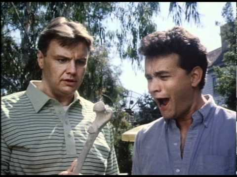 The 'Burbs (Les banlieusards)