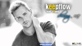 KeepFlow feat. rUana - Shining one