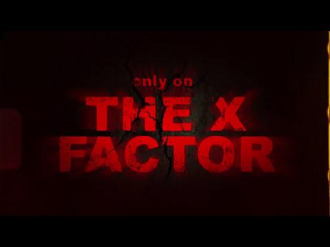 Backstage with TalkTalkTV Fright Night - The X Factor UK 2014