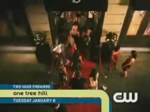 One Tree Hill - 501 - Brooke Promo - [Lk49]