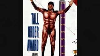 Great Khali vs Giant Gonzalez