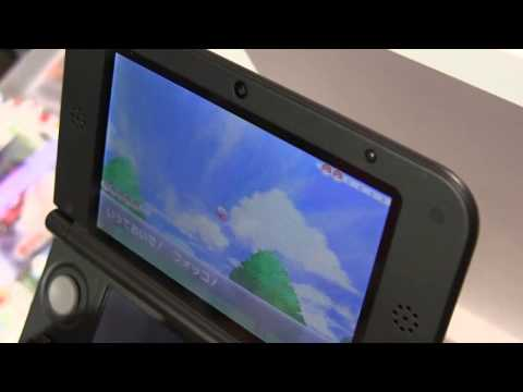 Pokemon X and Y FULL DEMO