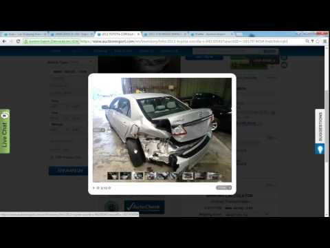 AUCTIONEXPORT WEBINAR - HOW TO SHIP YOUR CAR FROM THE USA?""