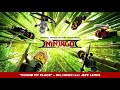 Lego Ninjago Found My Place Oh Hush Feat Jeff Lewis