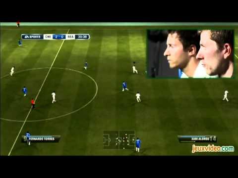 FIFA 12 | Coupe EA SPORTS FC JeuxVideo.com – La Finale