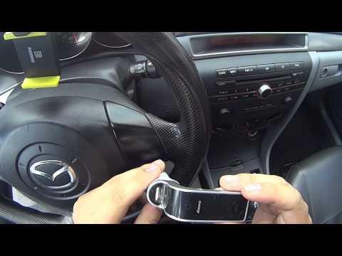 CAR G7 Bluetooth 2.1 EDR Car Charger  -  SILVER
