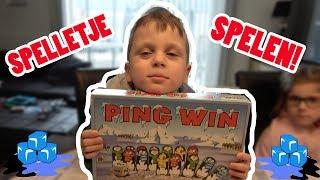 PING WIN SPELLETJE SPELEN !! - KOETLIFE EXTRA