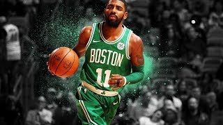 "Kyrie Irving Mix- Lil Baby ""Freestyle"" ᴴᴰ"