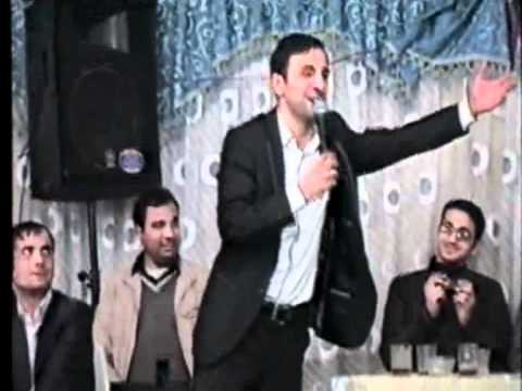 Meyxana Goytepe toyu Reshad Dagli - Perviz bulbule