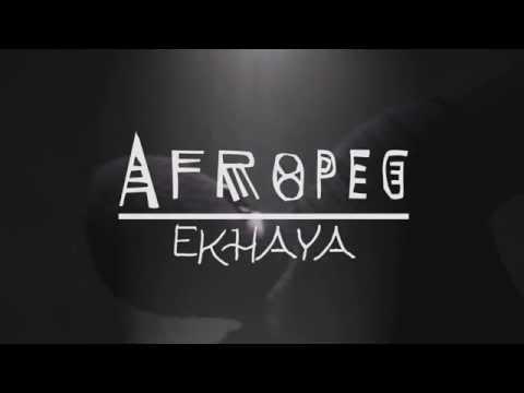 2015 Afropeg EKHAYA