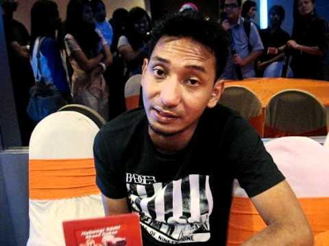 Ucapan Zizan Untuk Peminat Utk Hantu Bonceng video