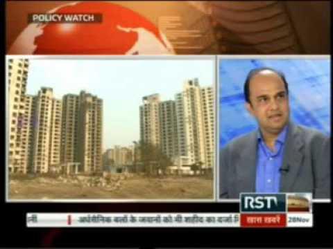 Rajya Sabha Policy Watch - Ajay Garg, MD, Equirus Capital