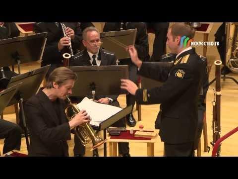 Бах Иоганн Себастьян - BWV 1068 - Сюита для оркестра №3 Air (2 трубы)