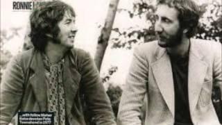 Watch Pete Townshend Misunderstood video