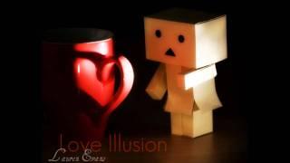 Watch Lauren Evans Love Illusion video