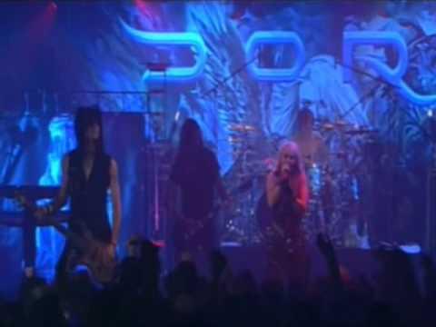 Doro Pesch - Rock Before You Bleed
