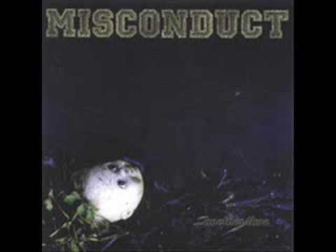 Misconduct - Fight Back