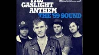 Watch Gaslight Anthem The Backseat video