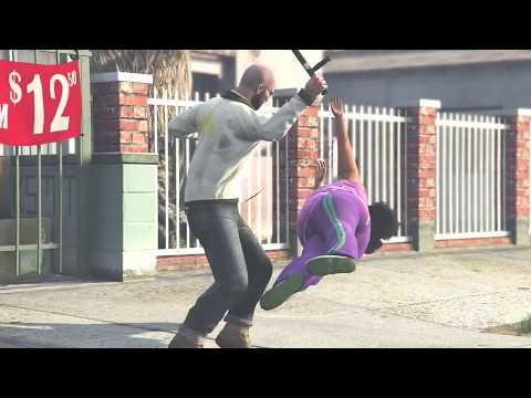 Sly Gameplay - GTA 5 Funny/Brutal Moments Compilation Vol.87