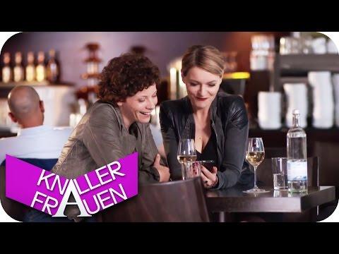 Knallerfrauen mit Martina Hill Die 3 Staffel