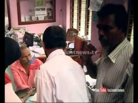 People allegation against Kochi palluruthy Indane Gas Agency