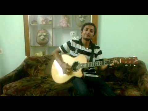 Bholi Si Surat - Guitar video