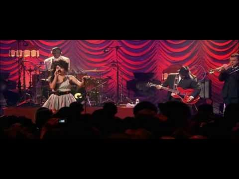 Amy Winehouse I Told You I Was Trouble Full Live From Shepherd