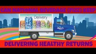 Relative & Narrative Analysis of Soda Stream, Keurig, and National Beverage Corp